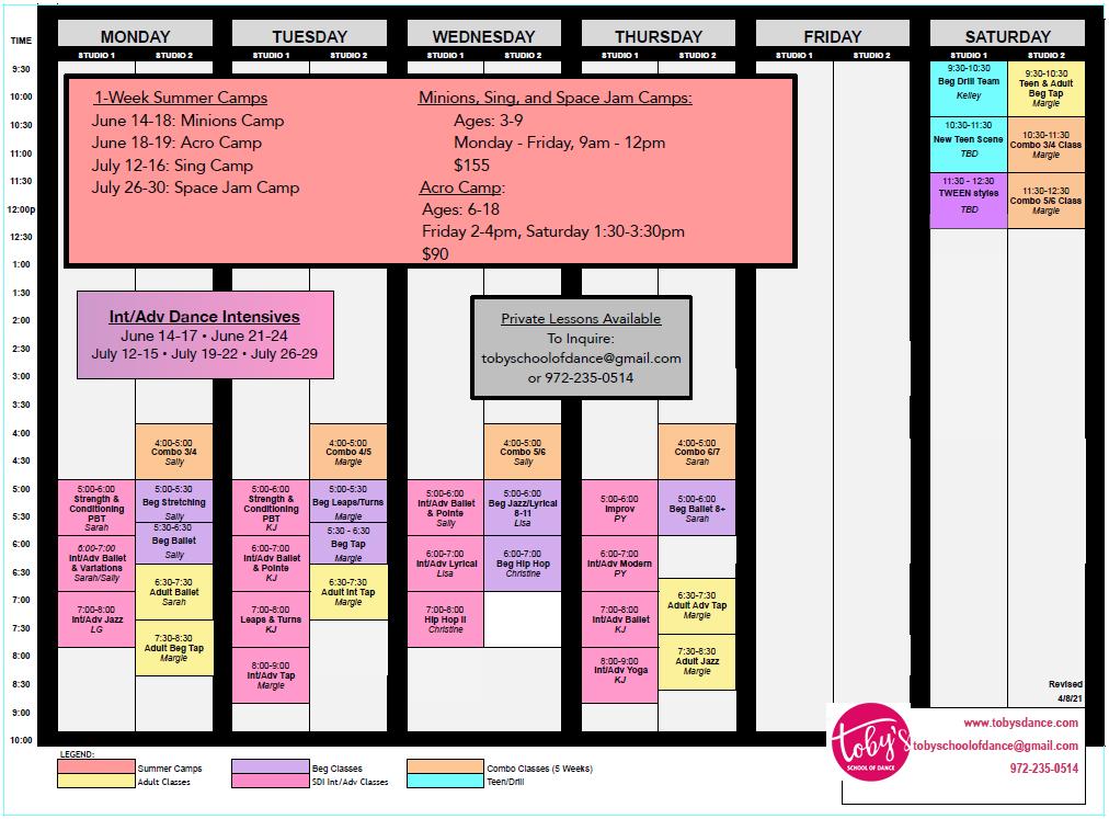 schedule-2021